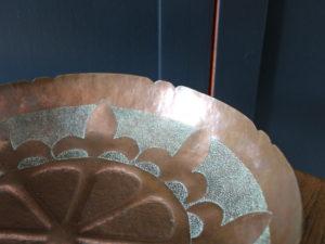 Sherard Cowper Coles bowl