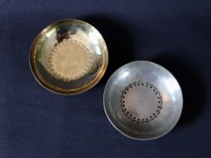 Gordon Russell pin dish