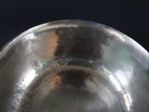 Duchess of Sutherland Cripples Guild bowl