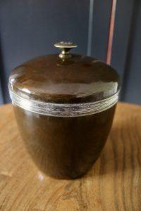 Artificers Guild biscuit barrel