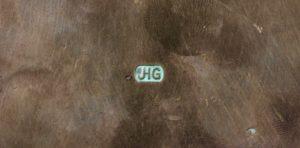 John H Green makers mark