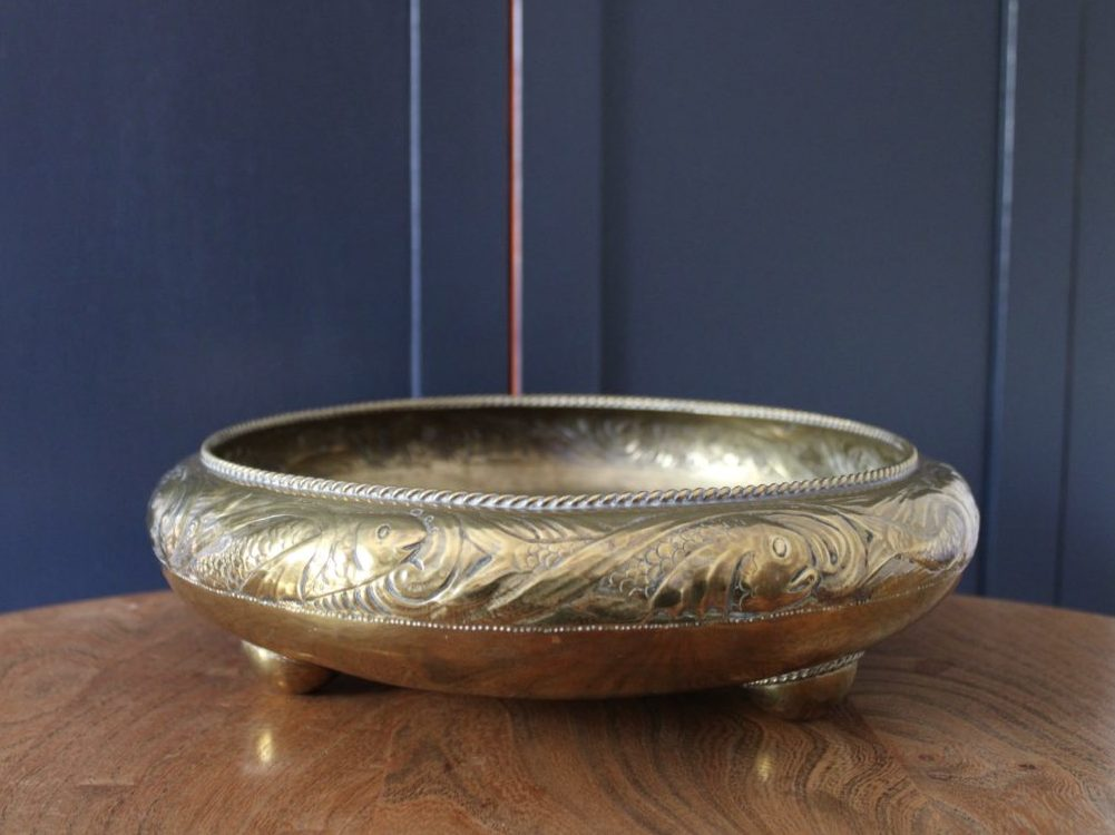 Gordon Russell Lygon bowl