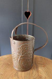 Yattendon hot water jug