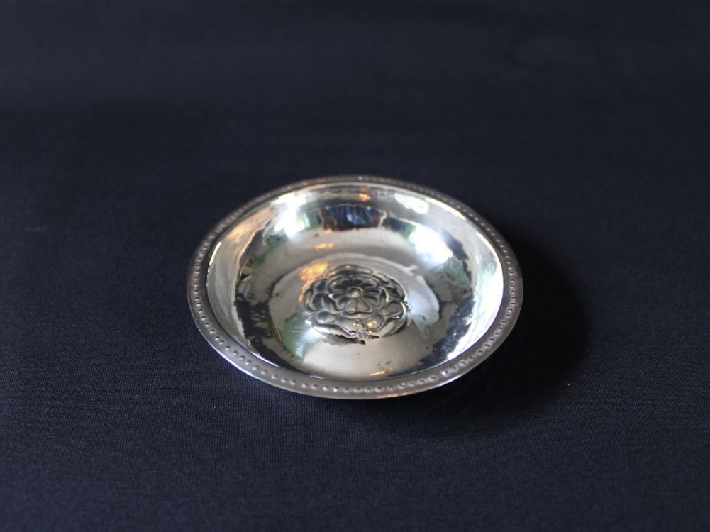 Duchess of Sutherland Cripples Guild ash tray