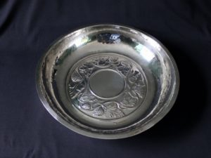 Duchess of Sutherland Cripples Guild bowl