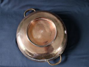Duchess of Sutherland Cripples Guild chased bowl