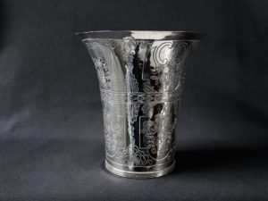 Duchess of Sutherland Cripples Guild beaker
