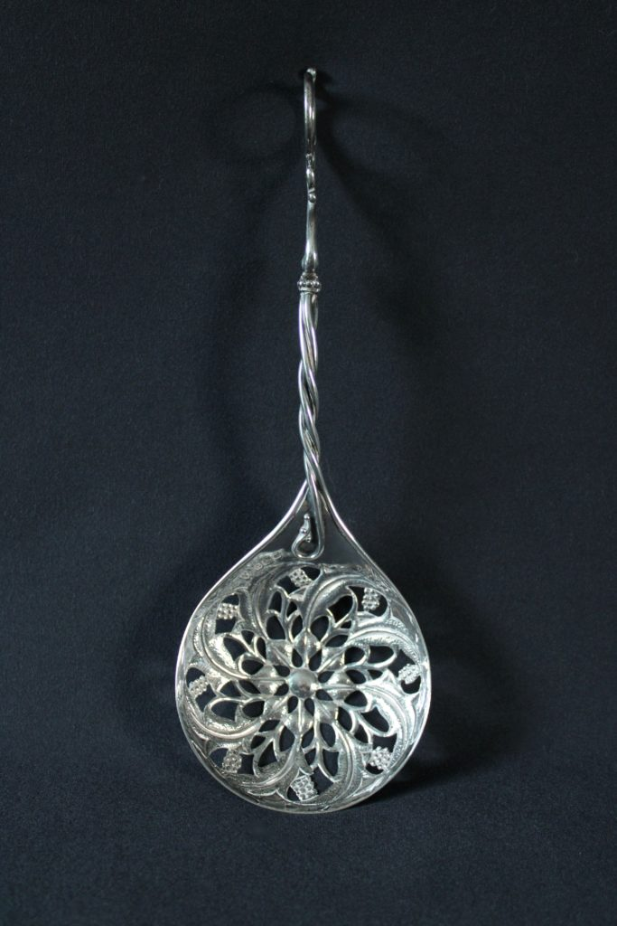 C. R. Ashbee fruit spoon