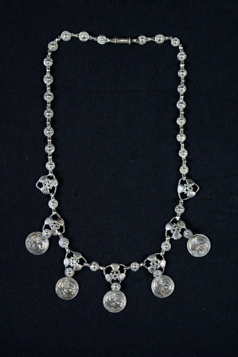John Paul Cooper necklace