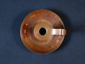 Gordon Russell copper chamberstick