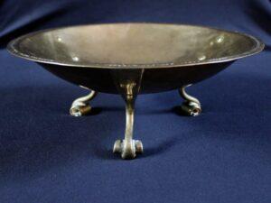 Gordon Russell brass bowl