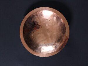 Birmingham Guild of Handicraft bowl