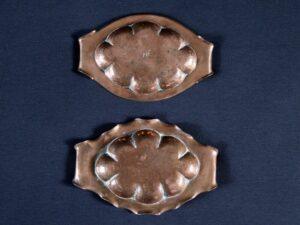 Faulkner Bronze Co trays