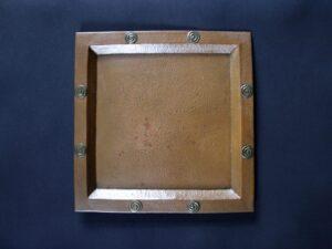Francis Cargeeg tray