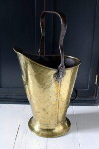 Art Fittings Limited coal bucket