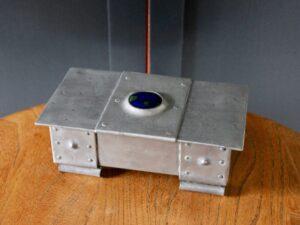 N &E Spittle box